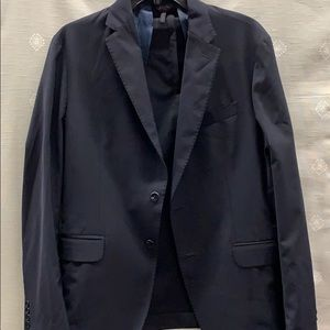NWOT Good Man Brand Black Work Wear Blazer 40R